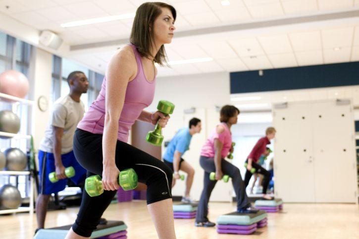 exercice physique dépression parkinson