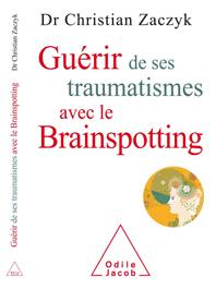 Livre sur le brainspotting de Christian Zaczyk